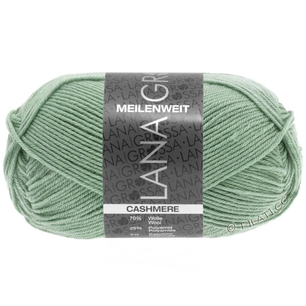 MEILENWEIT 50g Cashmere - von Lana Grossa | 28-Mint