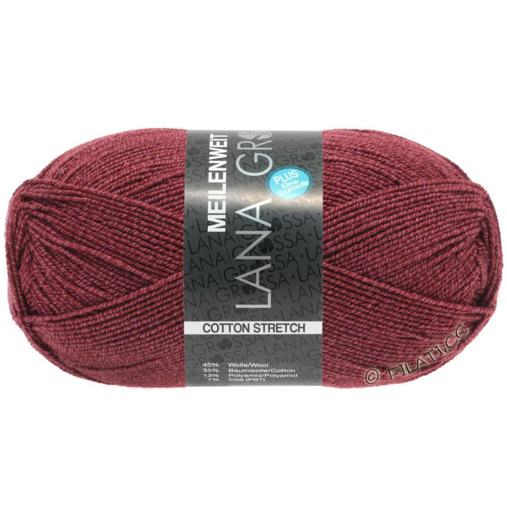 MEILENWEIT 100g Cotton Stretch  von Lana Grossa