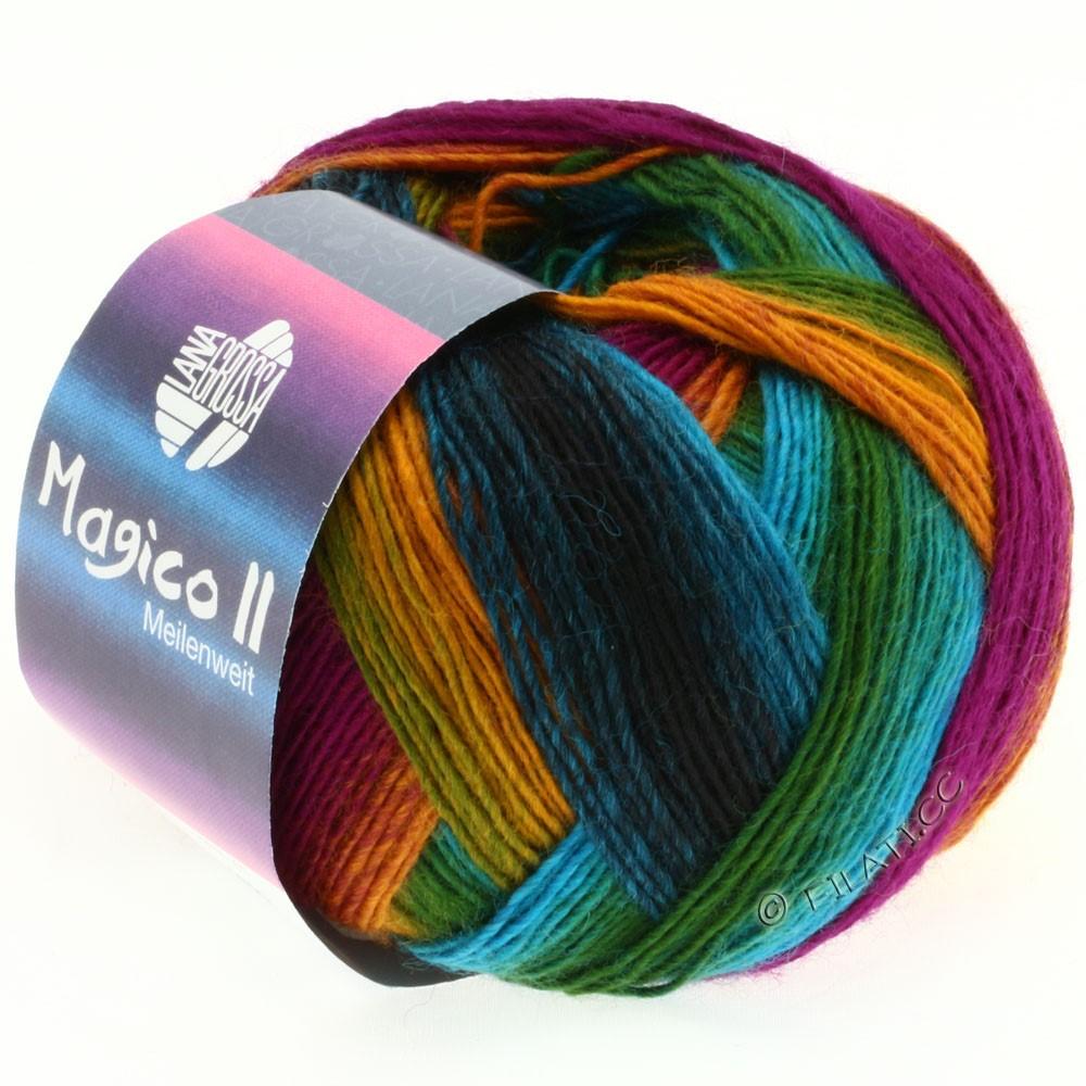 MEILENWEIT 100g Magico II - von Lana Grossa | 3509-