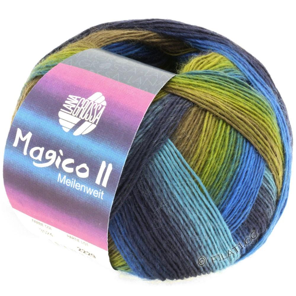 MEILENWEIT 100g Magico II - von Lana Grossa | 3524-