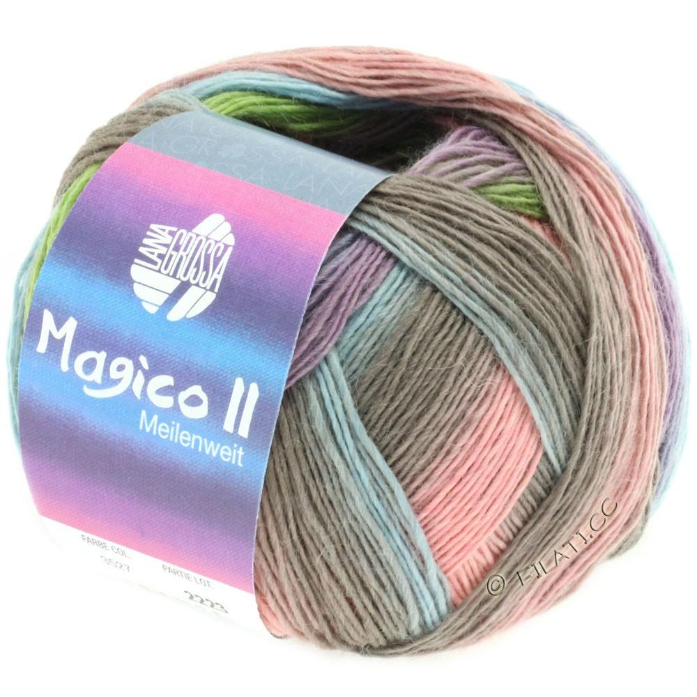 MEILENWEIT 100g Magico II - von Lana Grossa | 3527-