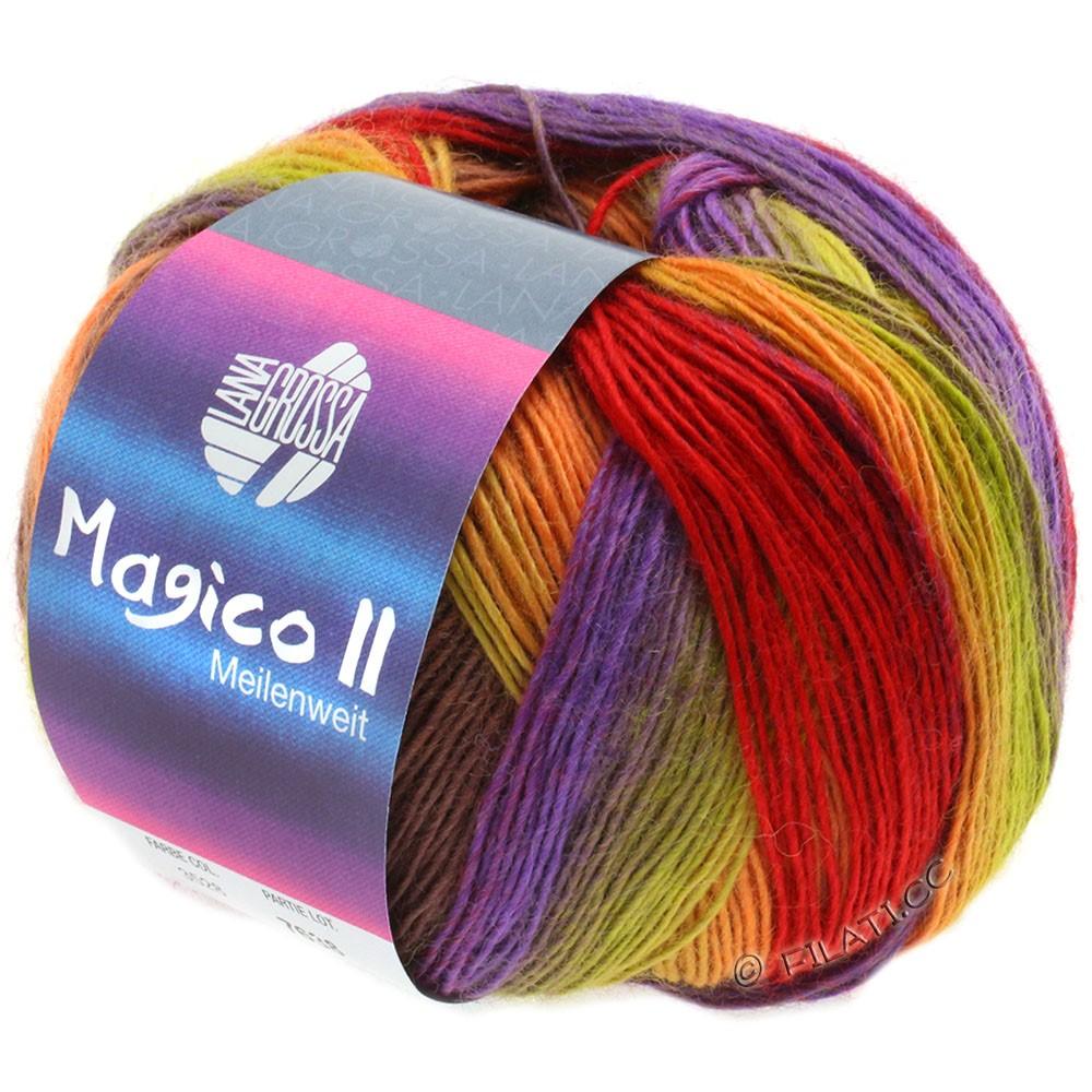 MEILENWEIT 100g Magico II - von Lana Grossa | 3528-