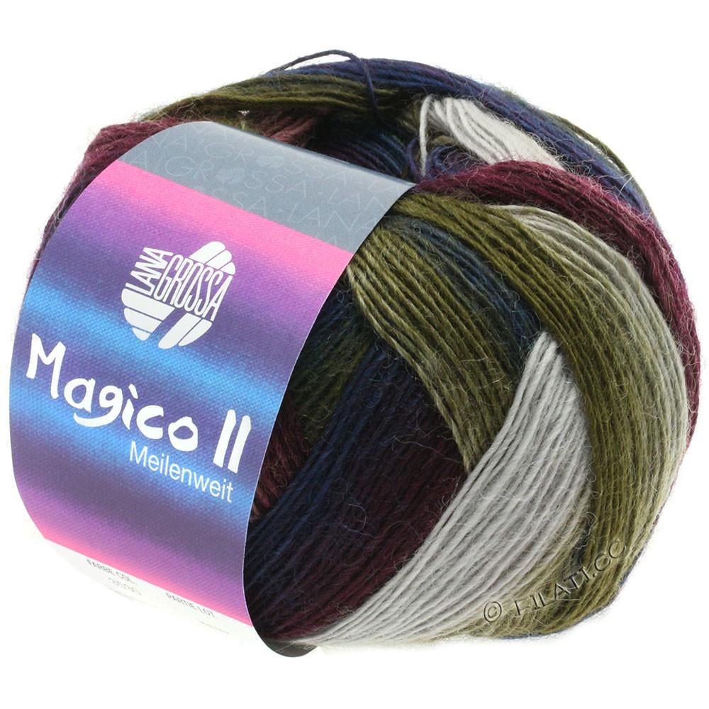 MEILENWEIT 100g Magico II - von Lana Grossa | 3530-