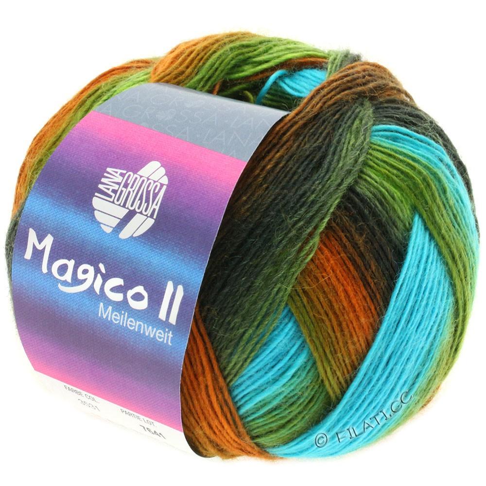 MEILENWEIT 100g Magico II - von Lana Grossa | 3531-