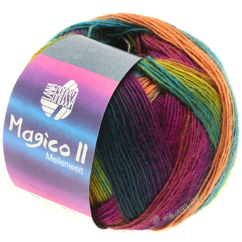 MEILENWEIT 100g Magico II - von Lana Grossa | 3532-