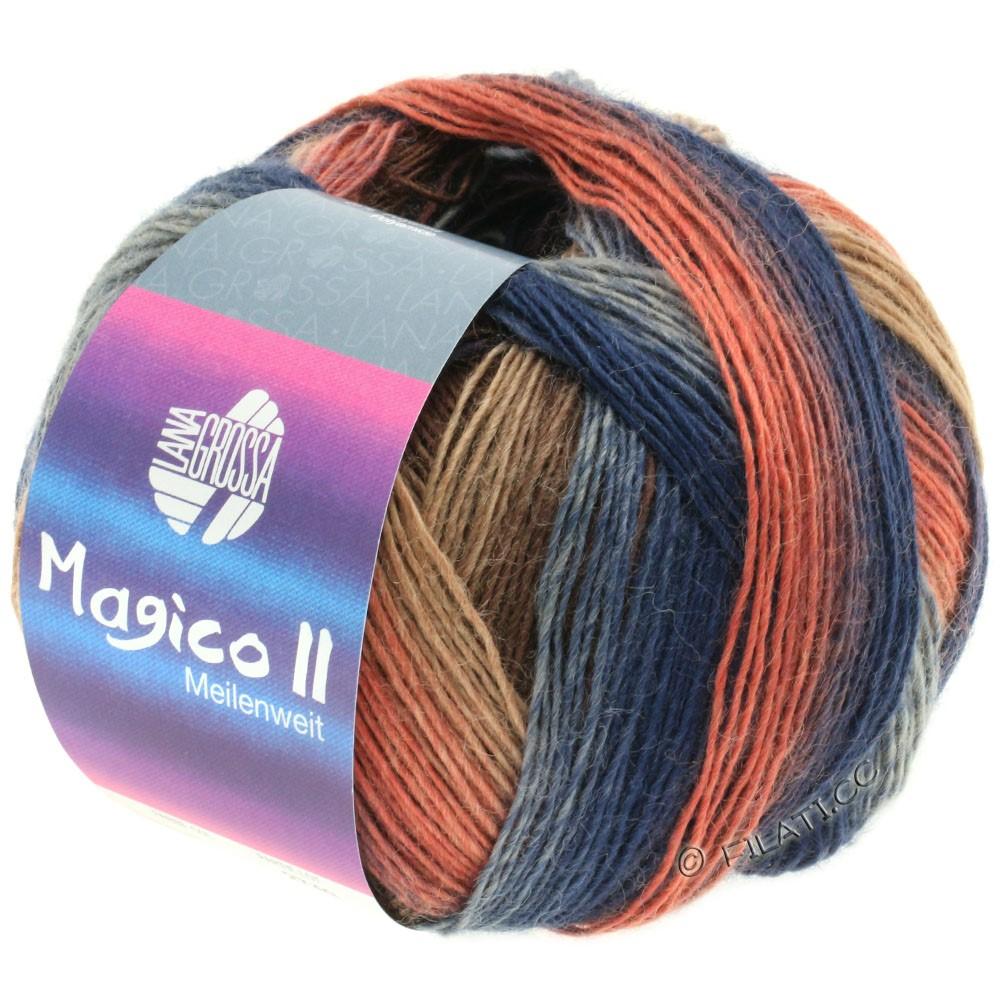 MEILENWEIT 100g Magico II - von Lana Grossa | 3533-