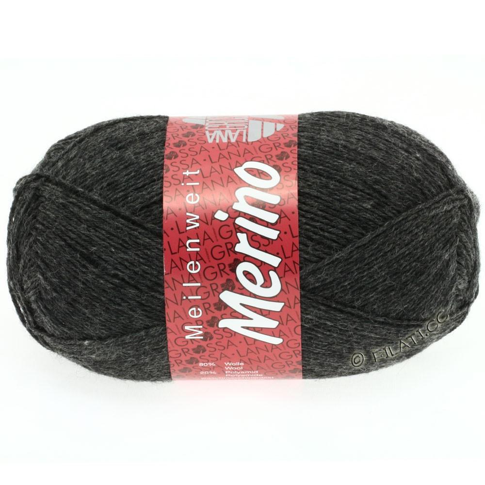 MEILENWEIT 100g Merino Uni von Lana Grossa