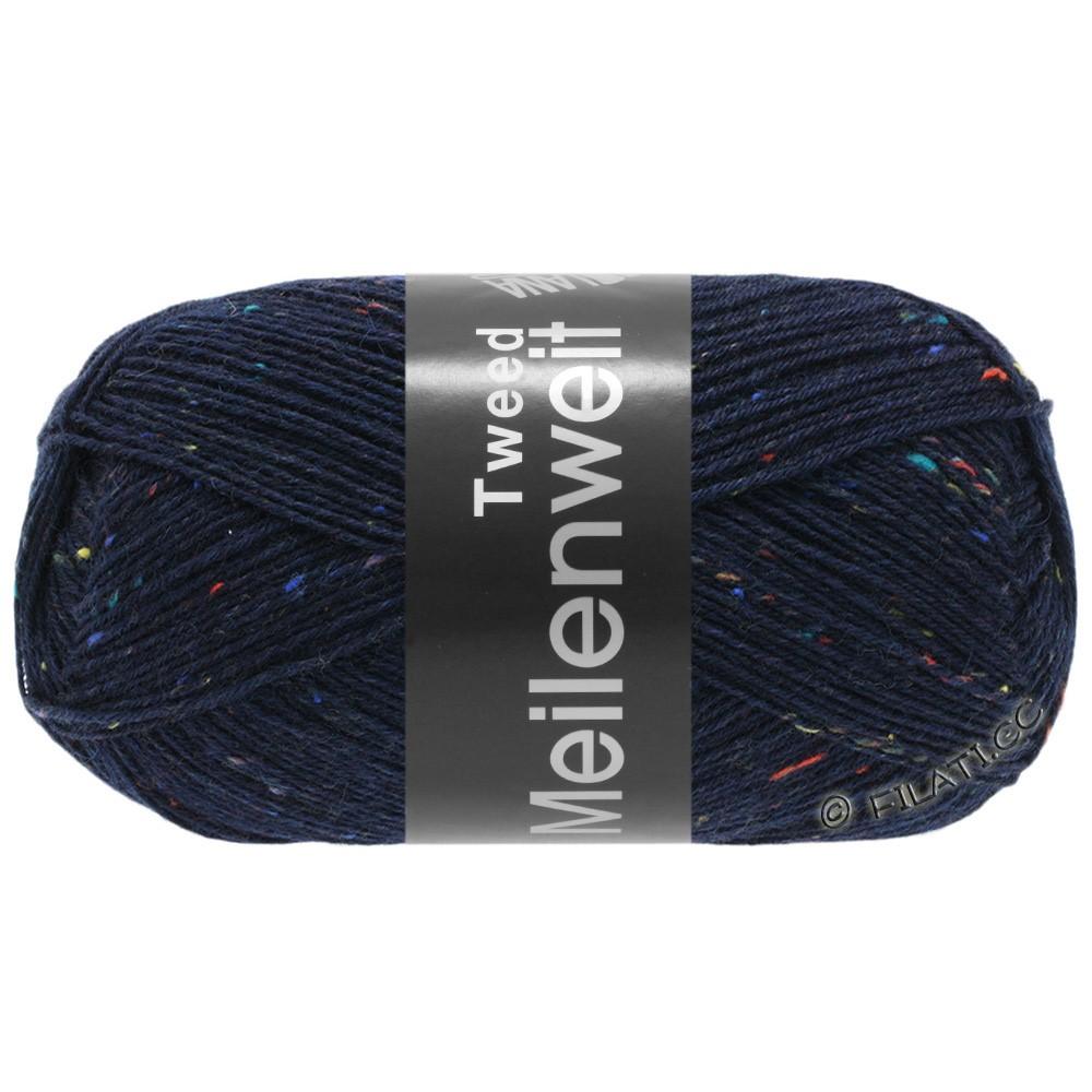MEILENWEIT 100g Tweed von Lana Grossa