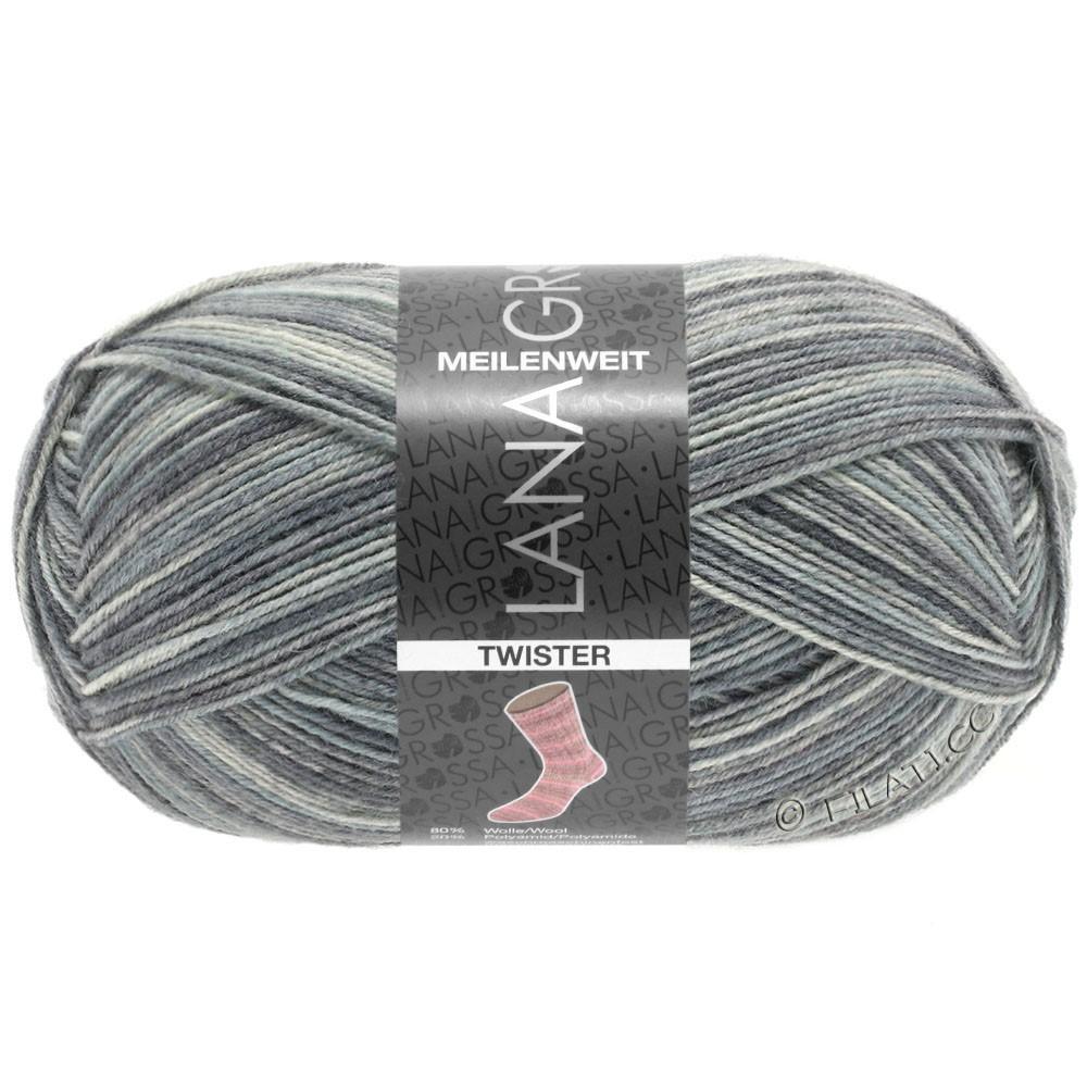 MEILENWEIT 100g Twister - von Lana Grossa | 7501-