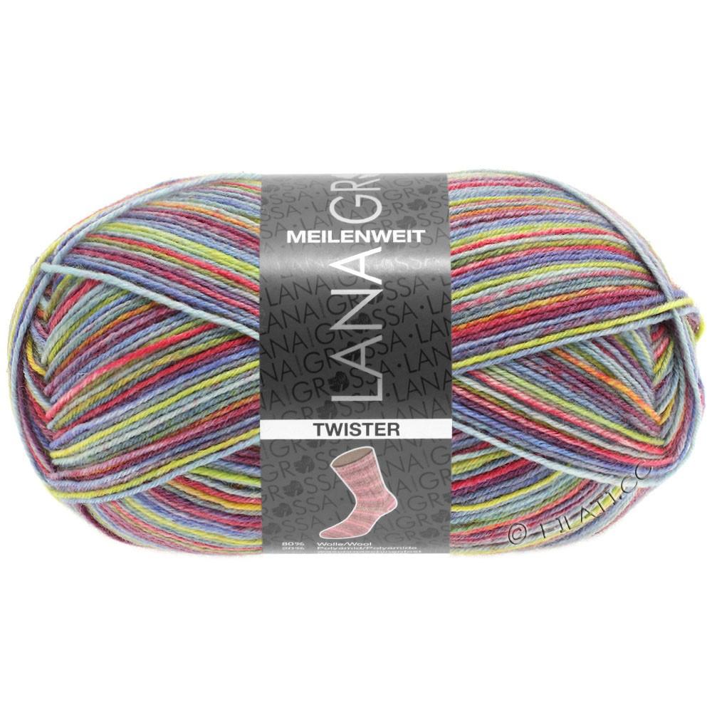 MEILENWEIT 100g Twister - von Lana Grossa | 7502-