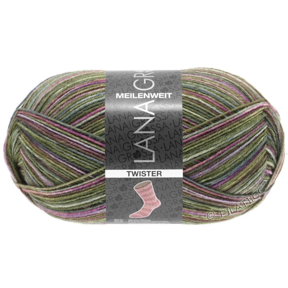 MEILENWEIT 100g Twister - von Lana Grossa   7506-