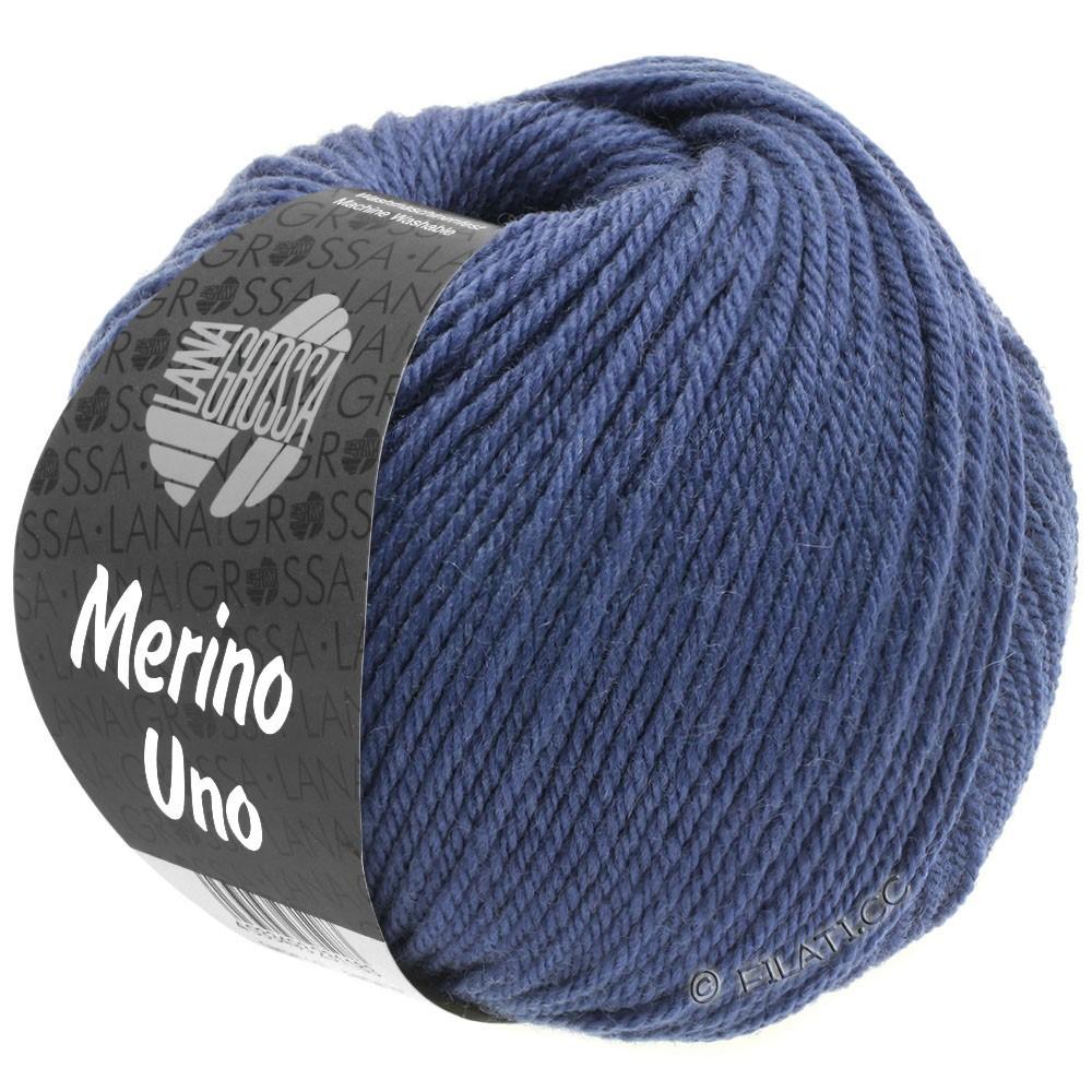 MERINO UNO - von Lana Grossa | 05-Marine