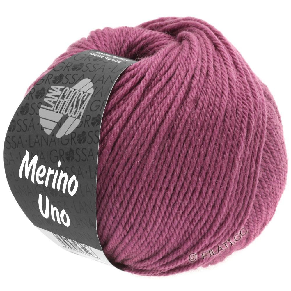 MERINO UNO - von Lana Grossa | 17-Mauve