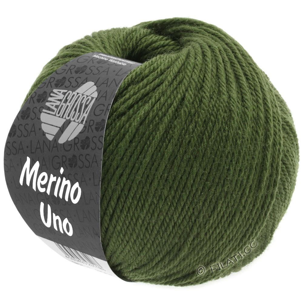 MERINO UNO - von Lana Grossa | 20-Loden