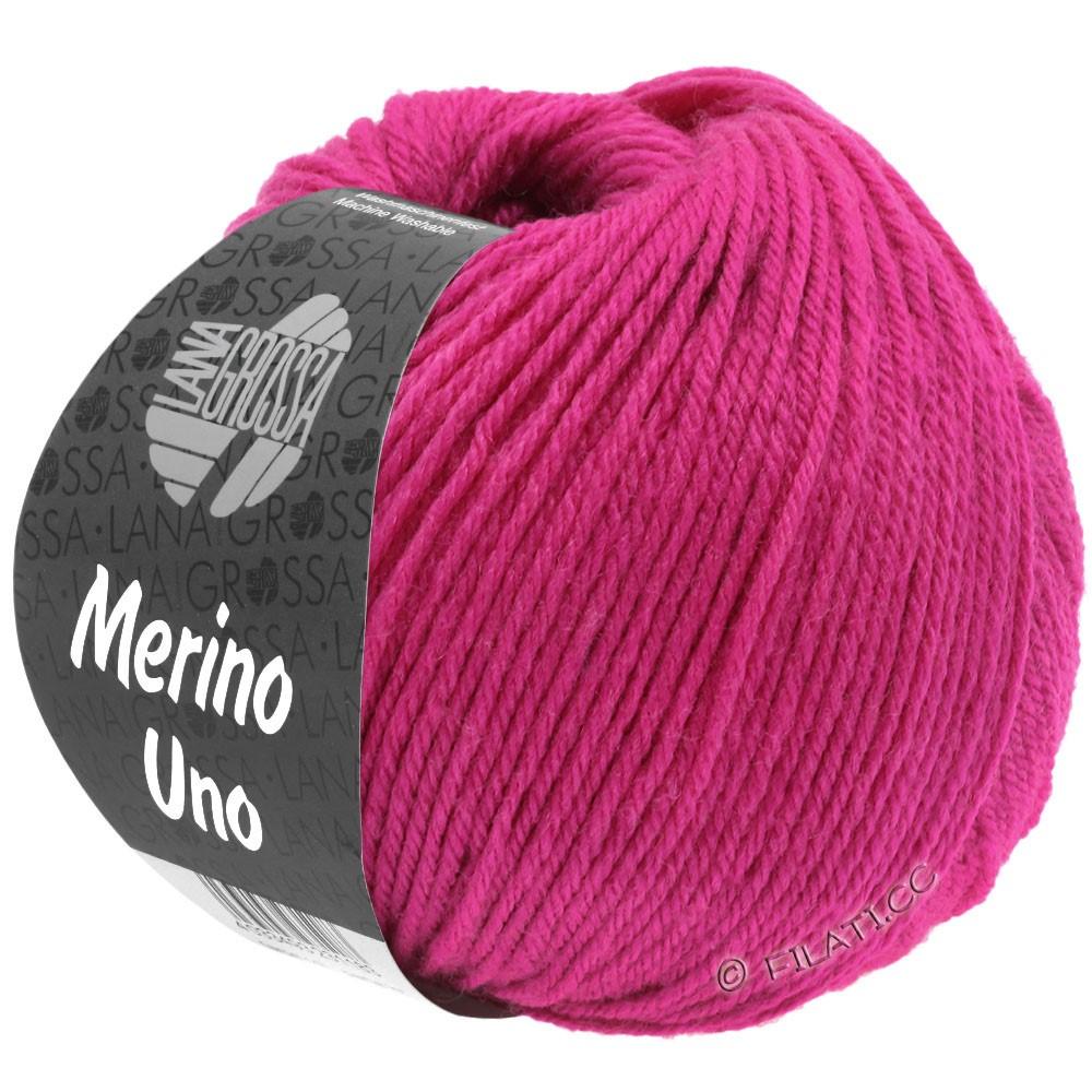 MERINO UNO - von Lana Grossa | 25-Zyklam
