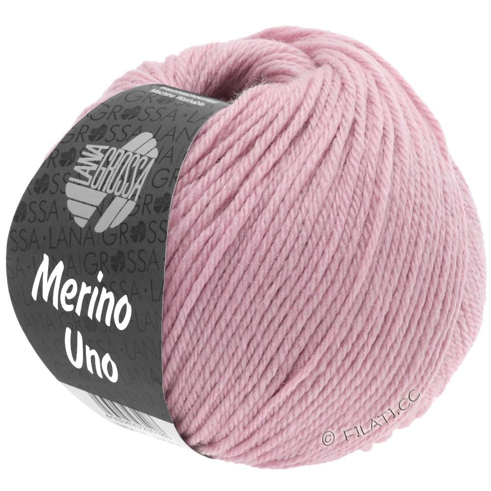 MERINO UNO - von Lana Grossa | 29-Altrosa