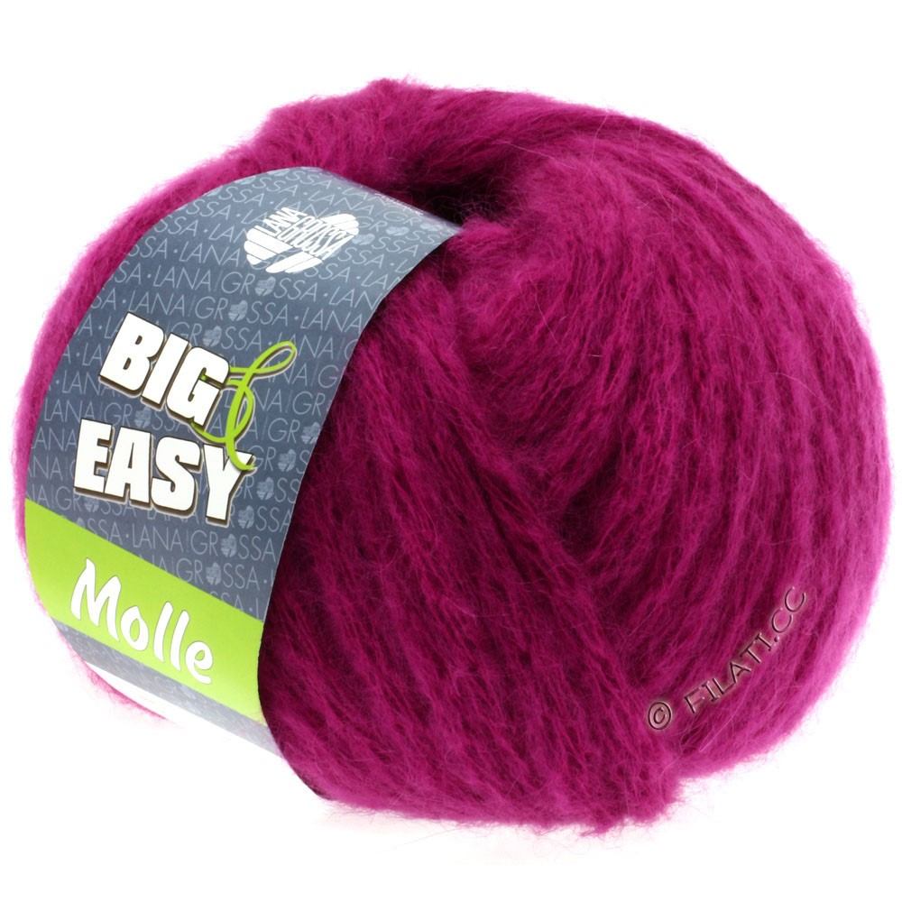MOLLE 100g (Big & Easy)  von Lana Grossa