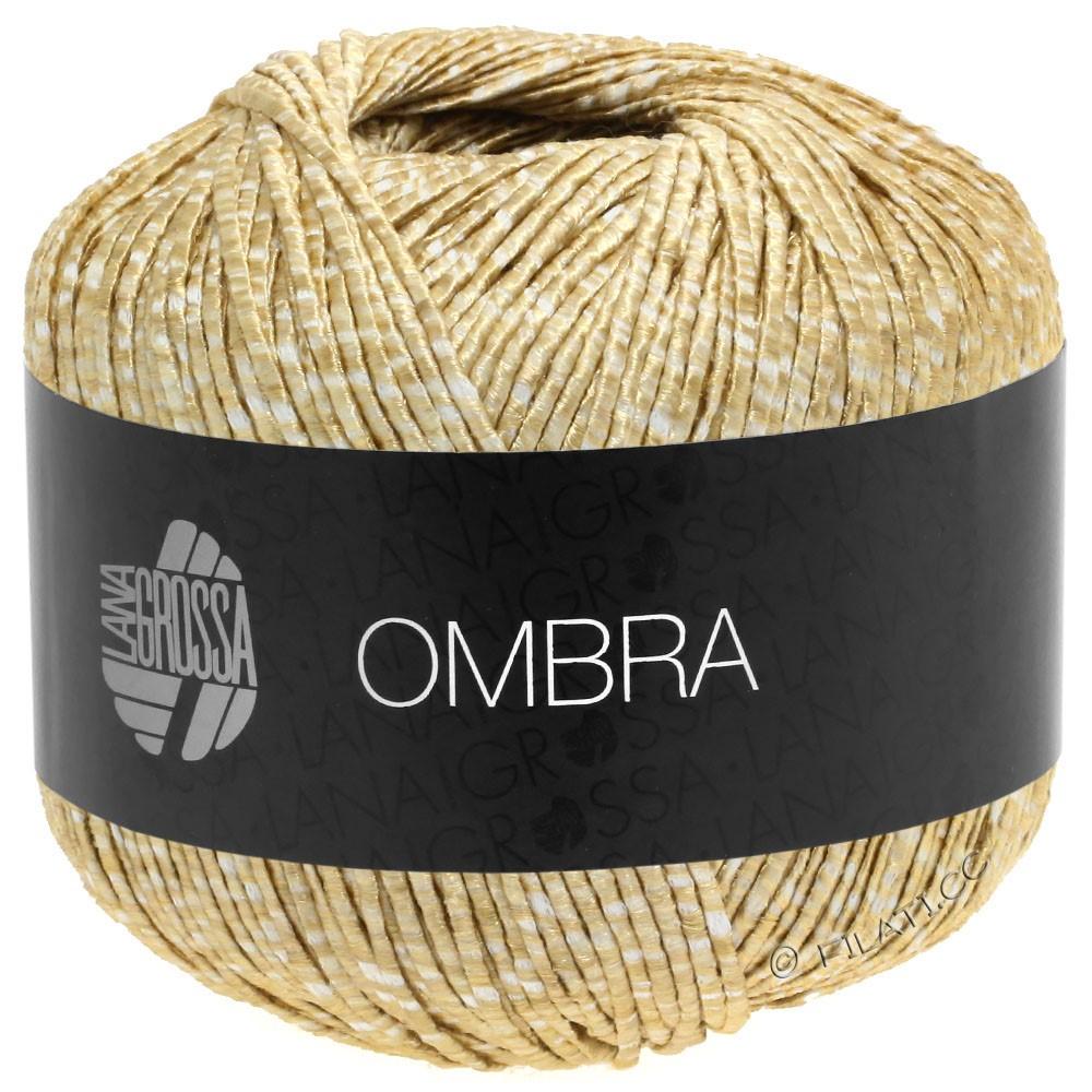 OMBRA - von Lana Grossa | 01-Weiß/Beige