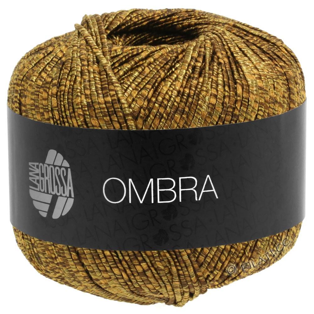 OMBRA - von Lana Grossa | 02-Camel/Braun