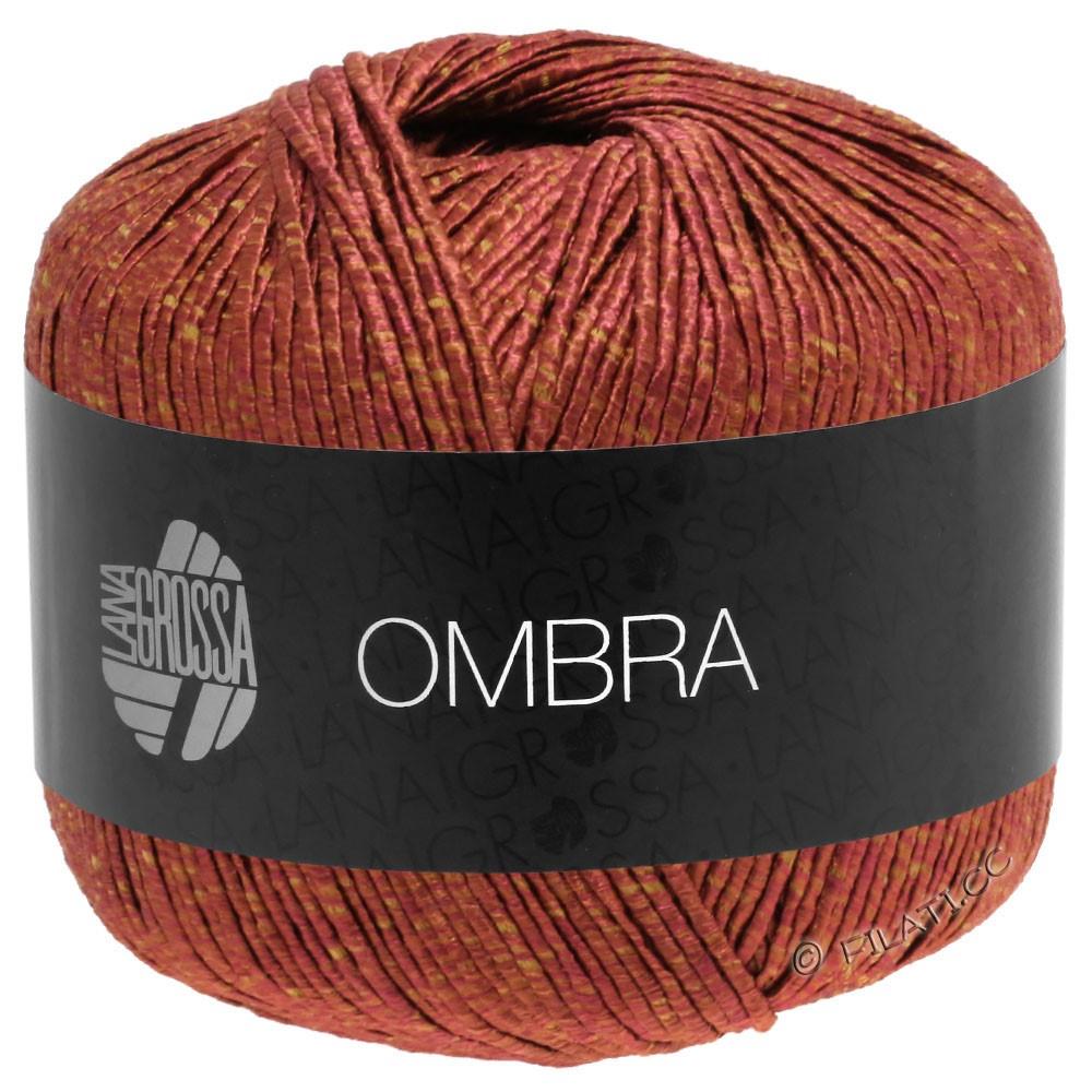 OMBRA - von Lana Grossa | 03-Terracotta/Camel