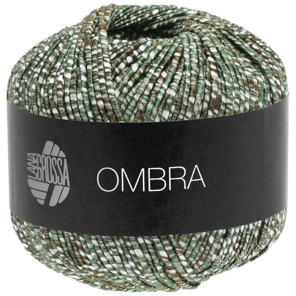 OMBRA - von Lana Grossa | 05-Graugrün/Natur