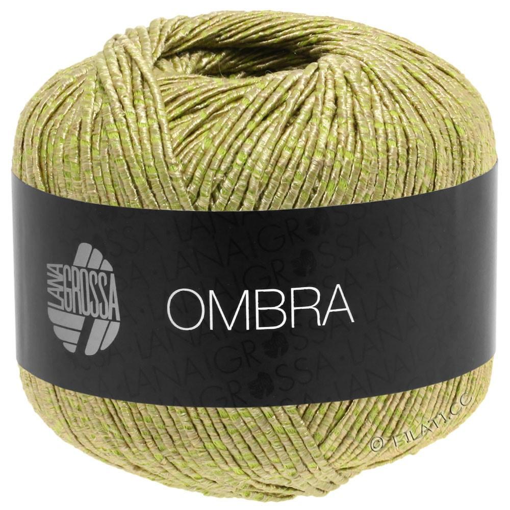 OMBRA - von Lana Grossa | 07-Beige/Pistazie
