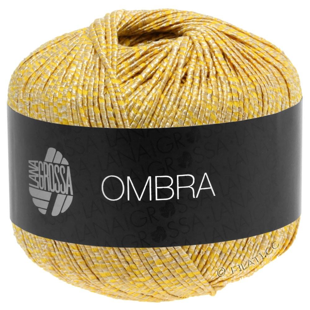 OMBRA - von Lana Grossa | 08-Beige/Gelb