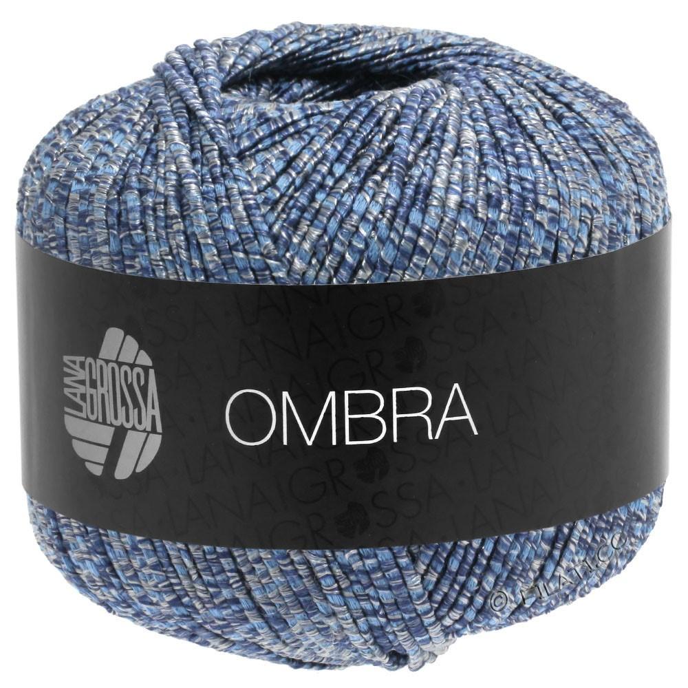 OMBRA - von Lana Grossa | 09-Graublau/Jeans