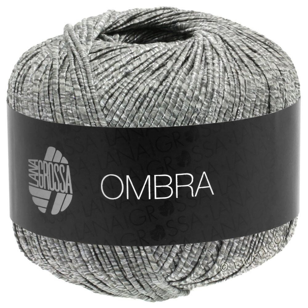 OMBRA - von Lana Grossa | 12-Grau/Natur