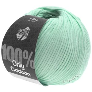 ONLY COTTON - von Lana Grossa | 28-Mint