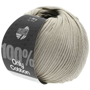 ONLY COTTON - von Lana Grossa | 30-Taupe