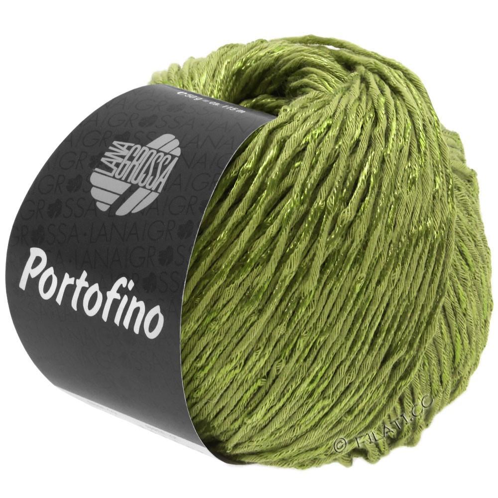 PORTOFINO - von Lana Grossa | 13-Oliv