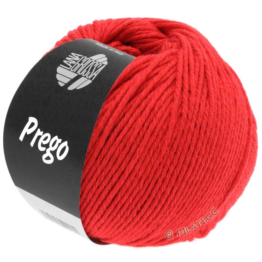 PREGO - von Lana Grossa | 10-Rot