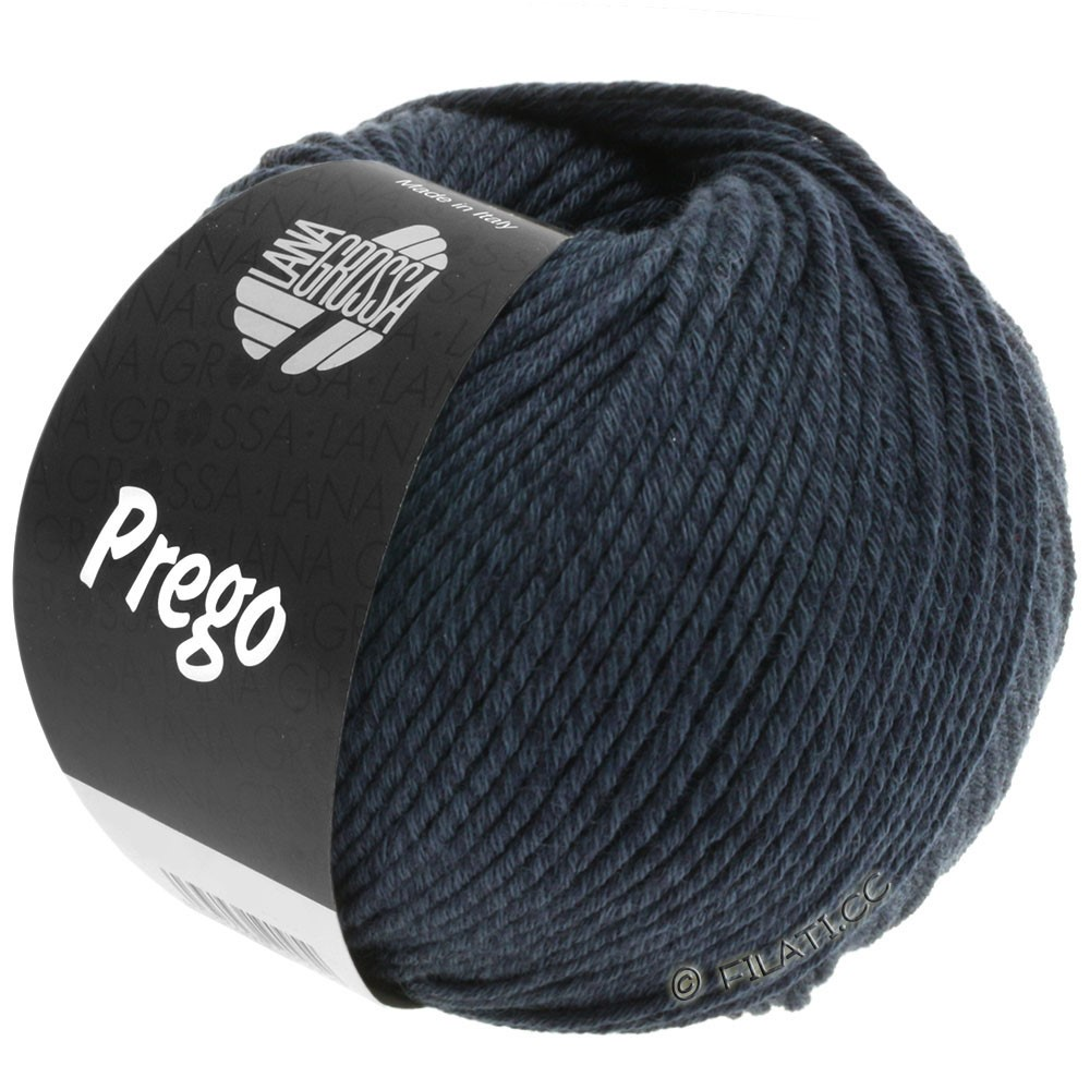 PREGO - von Lana Grossa | 12-Nachtblau