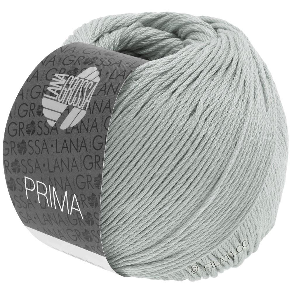 PRIMA - von Lana Grossa | 07-Hellgrau