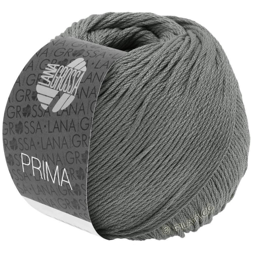 PRIMA - von Lana Grossa | 08-Dunkelgrau