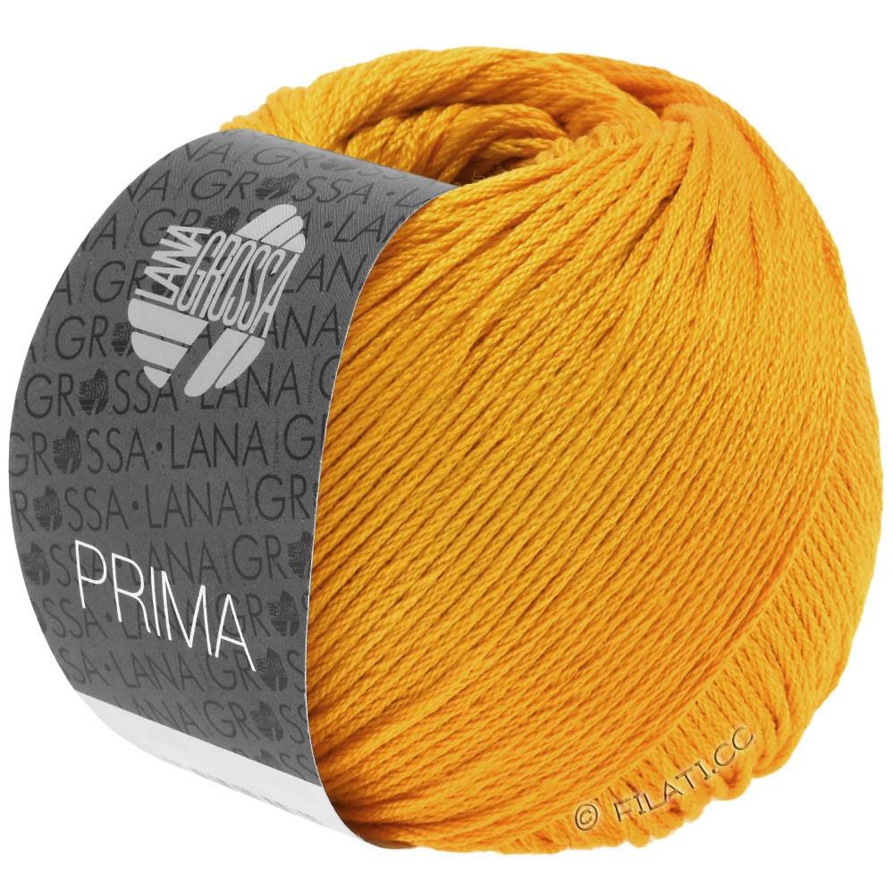 PRIMA - von Lana Grossa | 11-Goldgelb