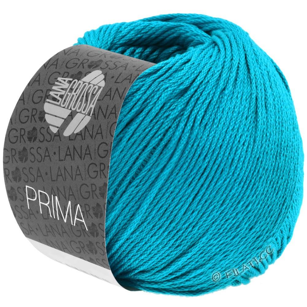 PRIMA - von Lana Grossa | 14-Blautürkis