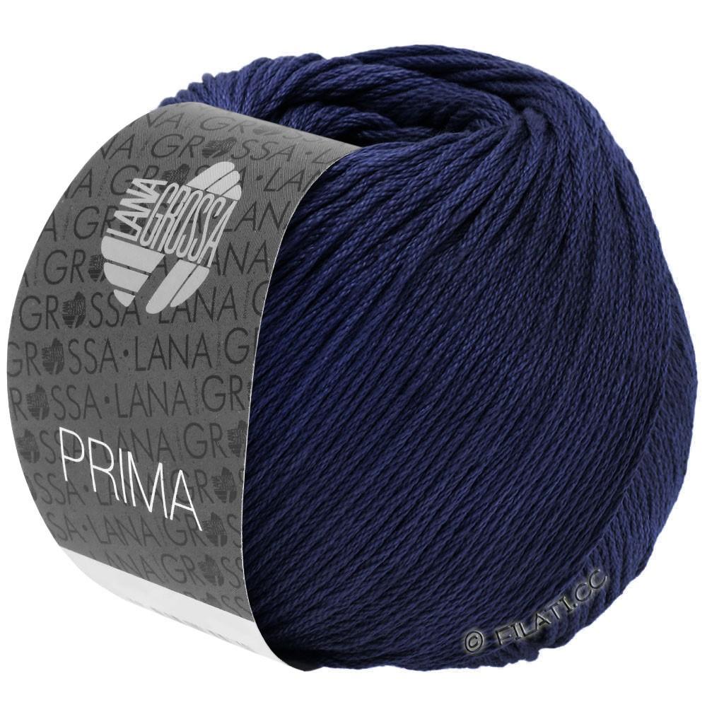 PRIMA - von Lana Grossa | 16-Nachtblau