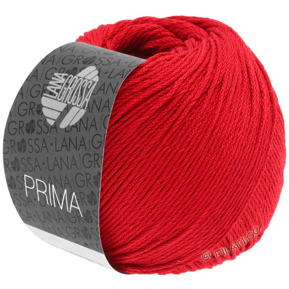 PRIMA - von Lana Grossa | 17-Rot