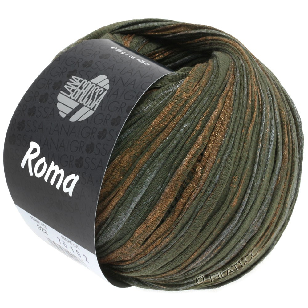 ROMA/ROMA Degradè von Lana Grossa