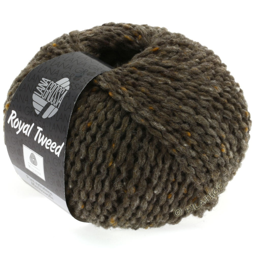 ROYAL TWEED von Lana Grossa