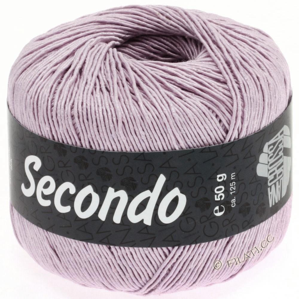 SECONDO - von Lana Grossa | 64-Pastellviolett
