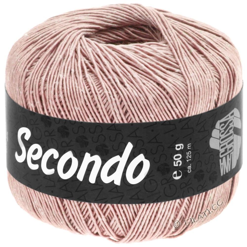 SECONDO - von Lana Grossa | 70-Rosé