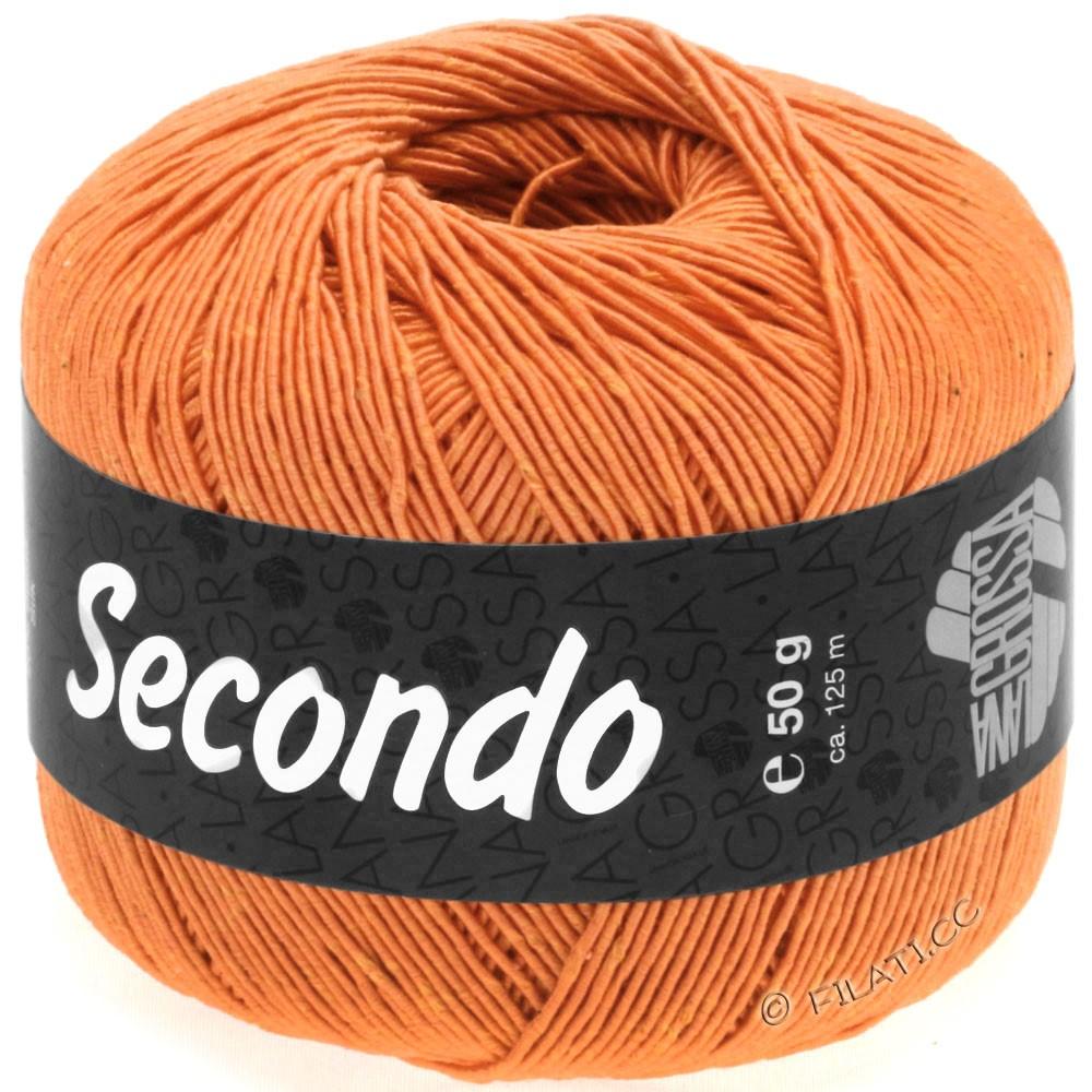 SECONDO - von Lana Grossa | 71-Apricot