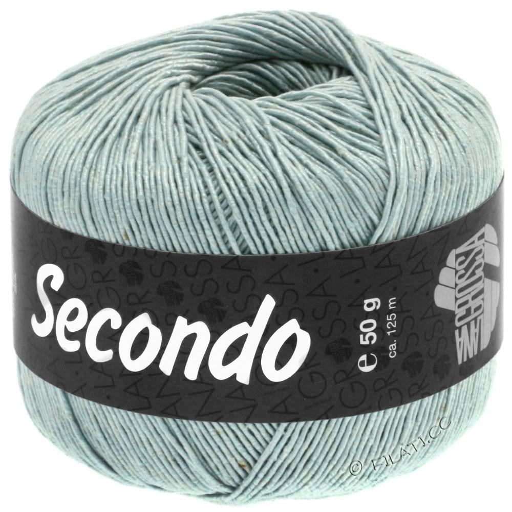 SECONDO - von Lana Grossa | 72-Eisblau