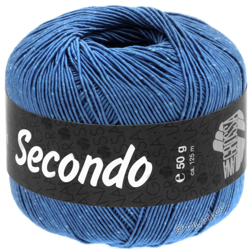 SECONDO - von Lana Grossa | 75-Blau
