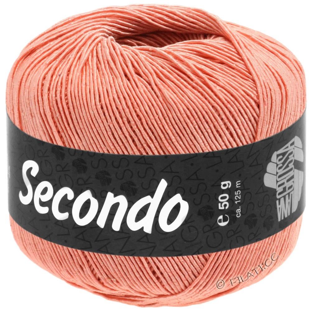 SECONDO - von Lana Grossa | 78-Lachs
