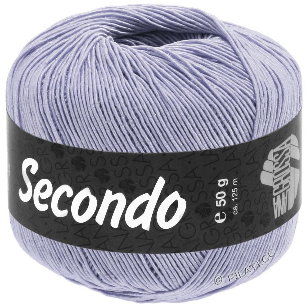 SECONDO - von Lana Grossa | 83-Flieder