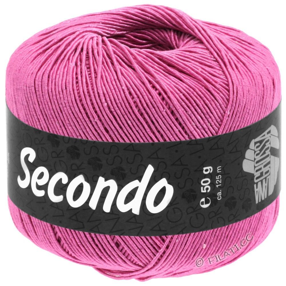 SECONDO - von Lana Grossa | 87-Pink